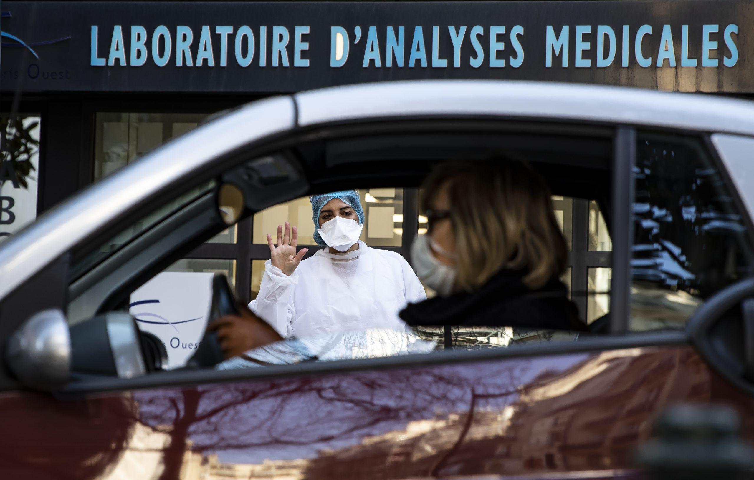 Lekcije ebole za borbu protiv korone 1
