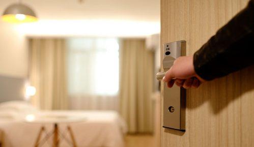 Gubitak prihoda hotela u Srbiji oko 230 miliona evra zbog epidemije 8