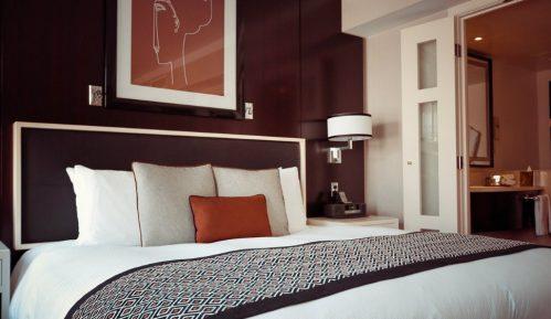 Hotel MK Grupe u Novom Sadu ustupljen za smeštaj obolelih 3