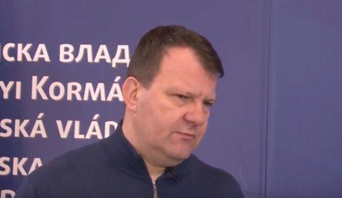 Mirović: Potpisan ugovor za završetak druge faze radova na Naučno-tehnološkom parku 3