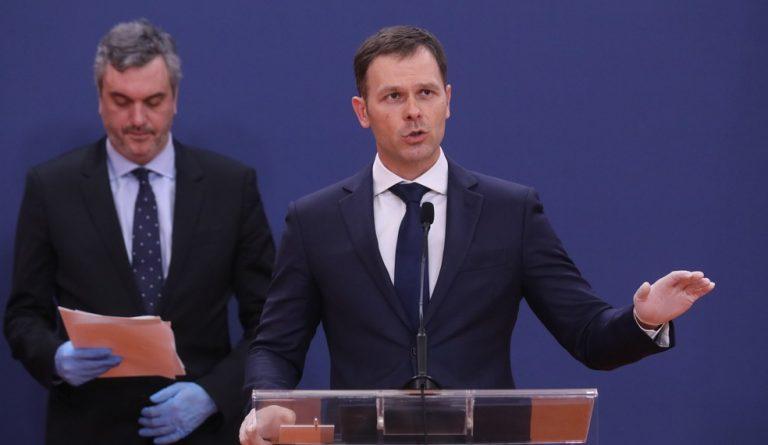 Odlaže se plaćanje poreza na zarade, svakom građaninu po 100 evra 1