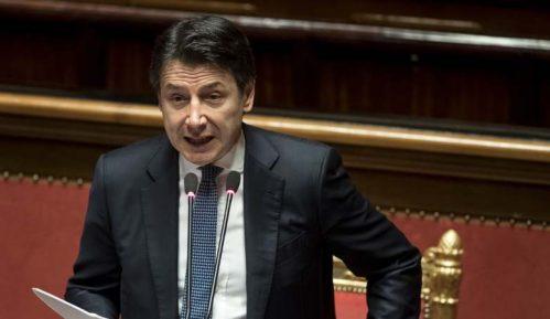 Italijanski premijer upozorava da evropska građevina rizikuje da izgubi razlog postojanja 13