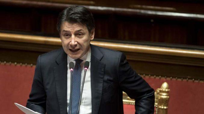 Italijanski premijer upozorava da evropska građevina rizikuje da izgubi razlog postojanja 1