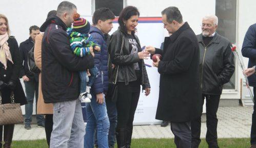 Dodeljeno 20 stanova izbegličkim porodicama u Odžacima 10