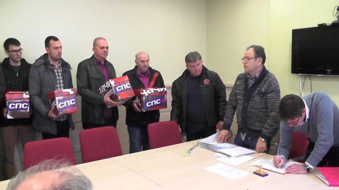 Pirotski okrug: Potvrđene prve odborničke liste za buduće lokalne parlamente 4