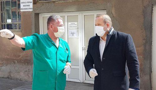 Opšta bolnica u Boru spremna 1