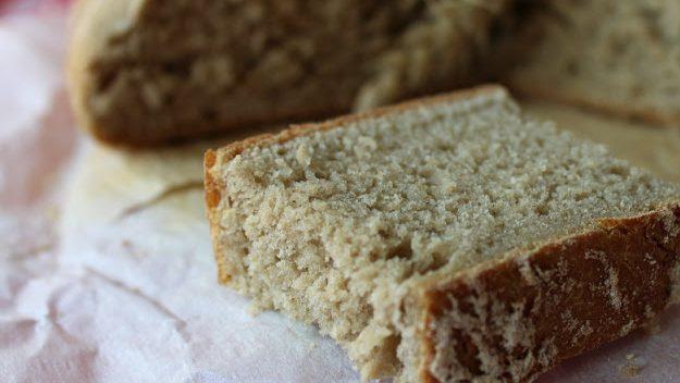 Recept nedelje: Kako umesiti hleb bez kvasca? 1