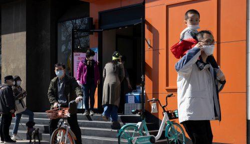 Kina počela testiranje vakcine protiv novog korona virusa 13