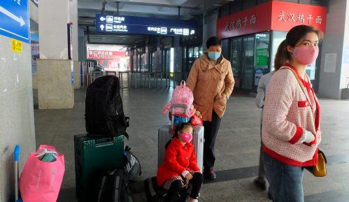 U Kini nema novih lokalno zaraženih, 67 uvezenih zaraženih 7