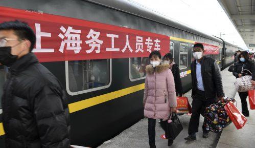 Kina ukida restrikcije kretanja u provinciji Hubej i gradu Vuhanu 11