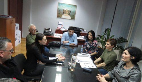 Gradska izborna komisija poništila listu SNS u Šapcu 8