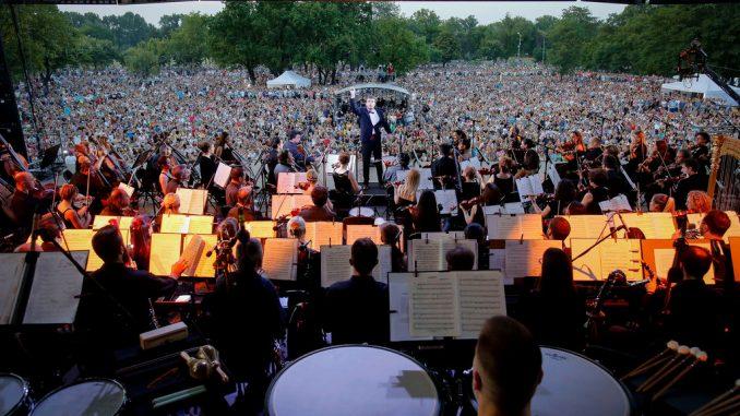 Filharmonija otvara onlajn sezonu emitovanjem prvogMuzičkog piknika 1