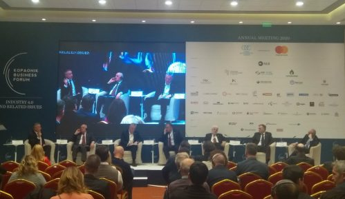Počeo Kopaonik biznis forum 2