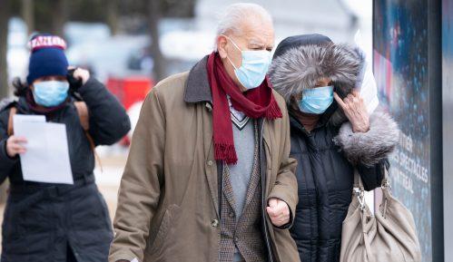 Još 727 osoba umrlo u Italiji od korona virusa, 4.782 novoobolelih 2
