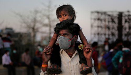 U delu Indije ponovo dvonedeljna izolacija za 120 miliona stanovnika 2