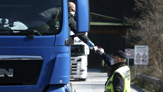 Prevoznici iz RS najavili obustavu transporta roba 2