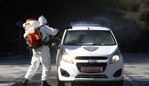 U S. Makedoniji od korone umrlo ukupno 65 ljudi, 13 novozaraženih 11