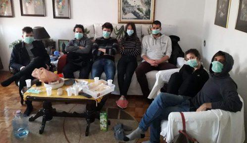 Komora javnih izvršitelja: Iseljenja se obustavljaju tokom vanrednog stanja 14