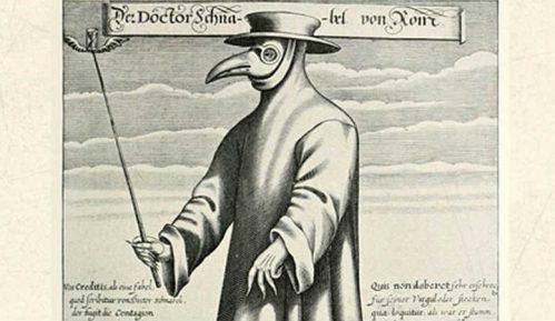 Kuga, kolera i korona 5