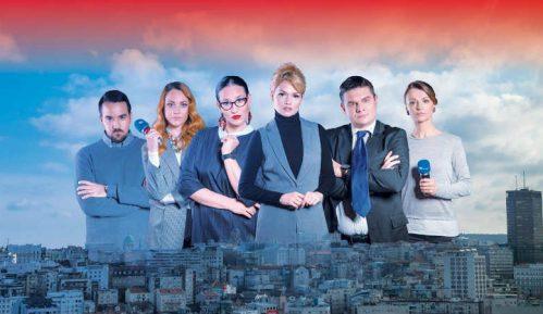 """""""Urednik"""" - drama o posledicama igranja sa istinom 8"""