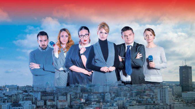 """""""Urednik"""" - drama o posledicama igranja sa istinom 1"""