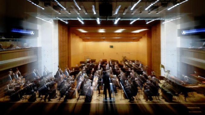 Programi Beogradske filharmonije namenjeni deci tokom pandemije 1