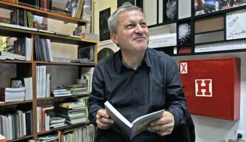 Dragan Velikić: Sve je podređeno predizbornoj kampanji vladajuće kaste 14