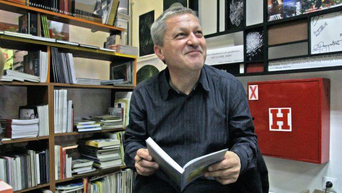 Dragan Velikić: Dok imamo Danas, postoji nada da će svanuti (VIDEO) 3