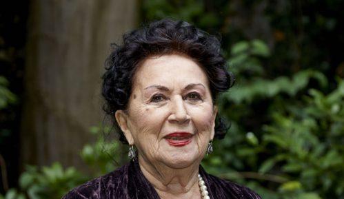 In memoriam: Vera Srbinović 12