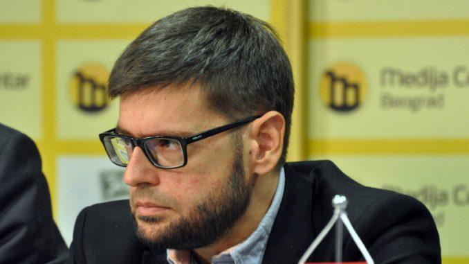 Grad uplatio novac namenjen samostalnim umetnicima u Beogradu 1