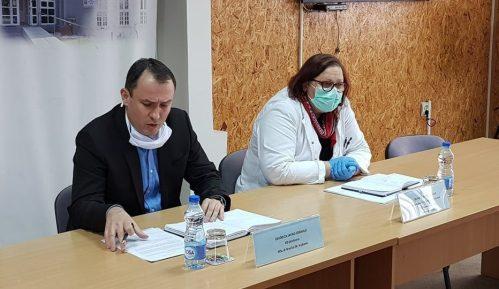 Prva žrtva korona virusa u Šapcu, ukupno osma u Srbiji 13