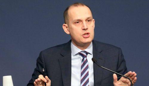 Četvrta žrtva korona virusa u Srbiji 2