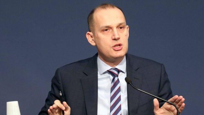 Lončar: Resursi Srbije na raspolaganju SZO 1