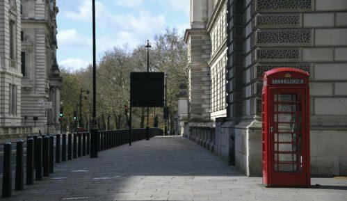"""""""Najmanje šest meseci da se život u Velikoj Britaniji vrati u normalu"""" 1"""