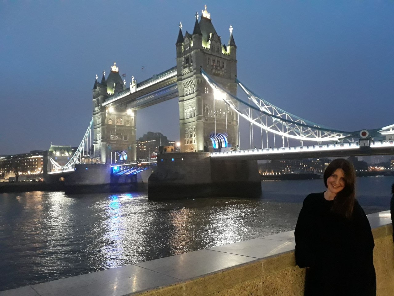 U Londonu se ne osećate kao stranac 4