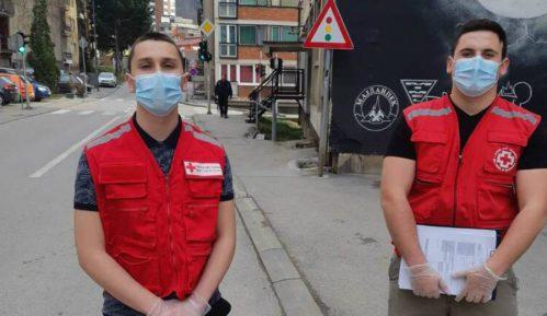Akciji dobrovoljnog davanja krvi u Majdanpeku odazvao se 31 davalac 3