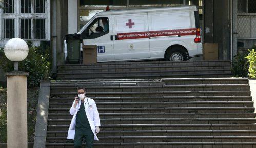 Filipče: Preminuli 31-godišnjak imao najteži oblik bolesti i raspad pluća 12