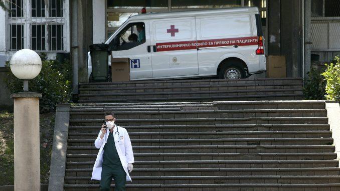 Tužilaštvo u Skoplju traži 10.000 evra kazne za doktorku optuženu da je širila Kovid-19 2