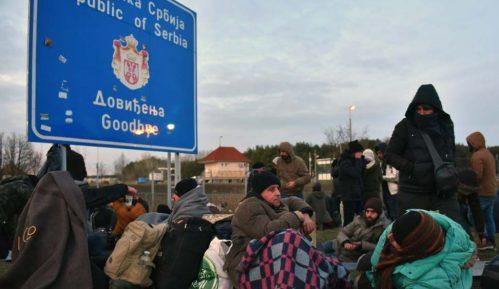 NVO: Migranti nezakonito lišeni slobode, prihvatni centri su prenaseljeni 2