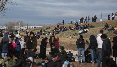 IEP: Svetu prete masovne migracije zbog klimatskih promena, gladi i sukoba 4