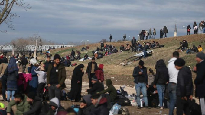 IEP: Svetu prete masovne migracije zbog klimatskih promena, gladi i sukoba 1