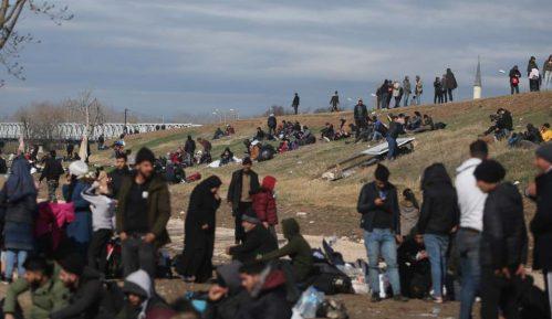 IEP: Svetu prete masovne migracije zbog klimatskih promena, gladi i sukoba 6