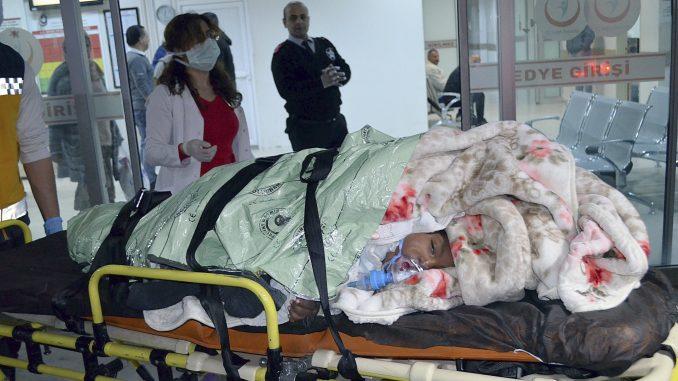 Erdogan: Zbog rizika obalska straža da ne dozvoli migrantima da se preko mora upute u Grčku 2