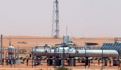 Strmoglavi pad nafte neviđen od Zalivskog rata 8