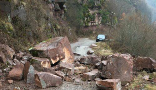 Kritične deonice na putu Temska - Topli Do na Staroj planini će biti rekonstruisane 10