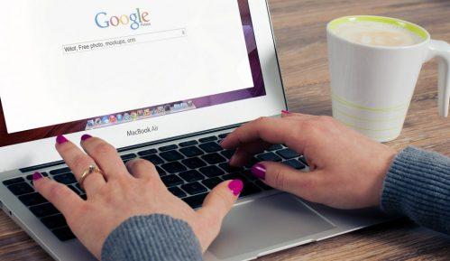 Koliko ljudi u EU uče onlajn? 10