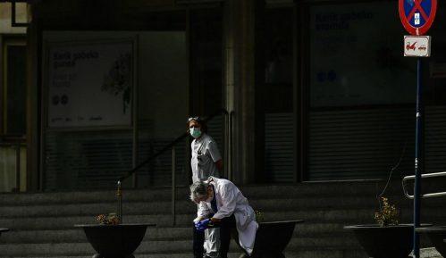 Španija zemlja sa najbržim širenjem korona virusa u Evropi 6