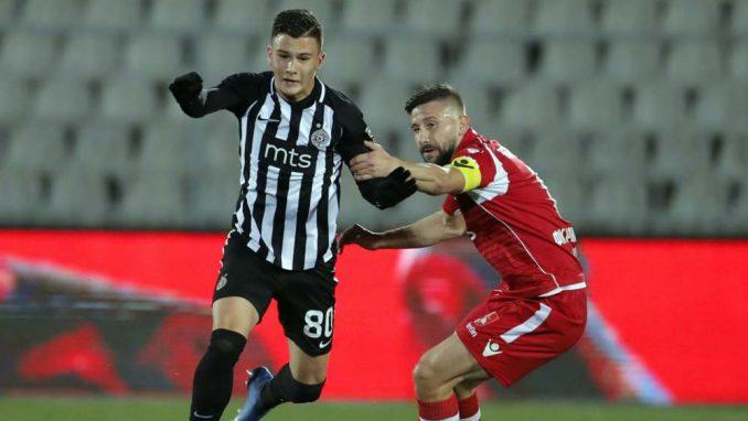 Partizan dočekuje Spartak (18.00) u osmini finala Kupa Srbije 1