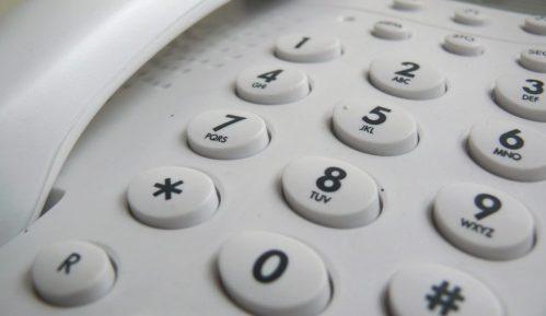 Zbog penzionera dodatni broj telefona kol-centra Centra za socijalni rad 10