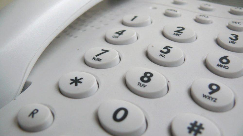 Ministarstvo zdravlja uvodi 20 novih brojeva telefona za sve ...